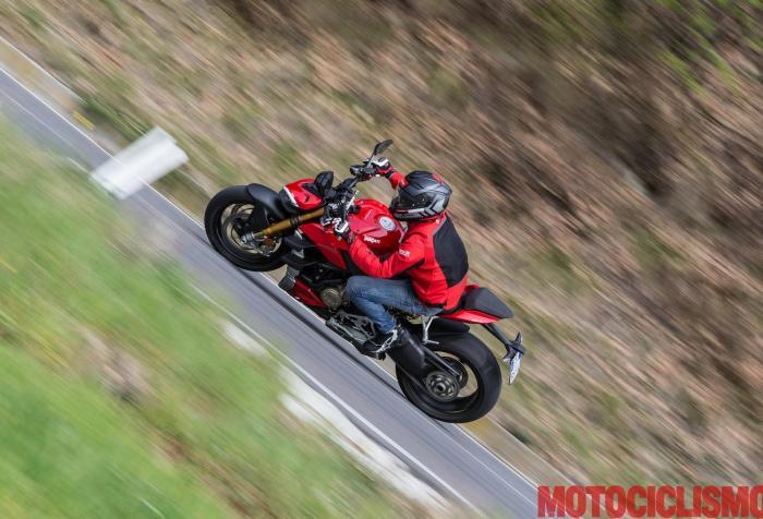Ducati Streetfighter V4 S 2020: come va, pregi e difetti