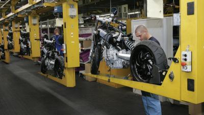 """ACEM: """"Nel settore moto 300.000 posti di lavoro a rischio"""""""