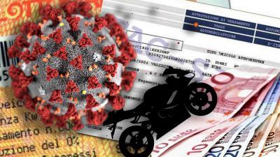 Assicurazione, multe, bollo, patente, revisione… ecco cosa cambia con il Coronavirus