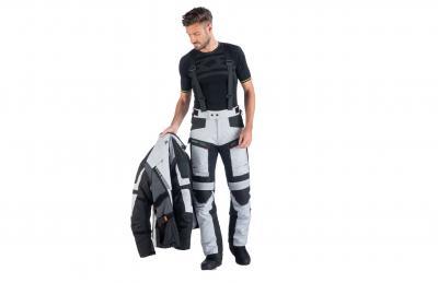 Alike presenta la giacca Expedition e i pantaloni Ultra-Trail