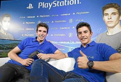 """Marquez: """"Gara virtuale? Come pilota voglio vincere lo stesso!"""""""