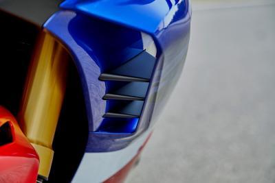 La CBR1000RR-R premiata per il suo design