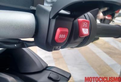 BMW eCall, un dispositivo che può salvare la vita