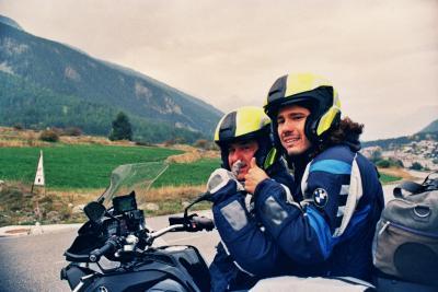 BMW Italia e Ushuaia Film insieme per un documentario sull'autismo