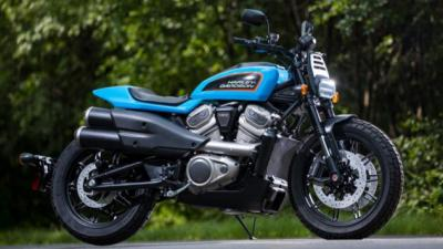 Harley-Davidson nel futuro: in arrivo café racer e flat track