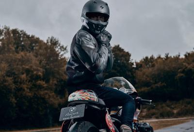 Covert-X, il nuovo casco di Scorpion