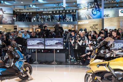 """""""Eicma è confermata. Legittime le decisioni di BMW e KTM, ma premature"""""""