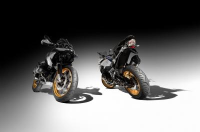 Dunlop presenta i nuovi Trailmax Meridian e Mutant