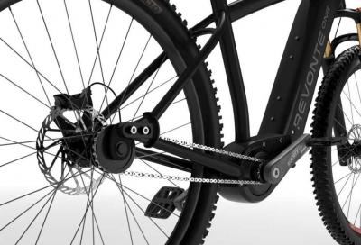 Revonte regala alla e-bike il cambio automatico