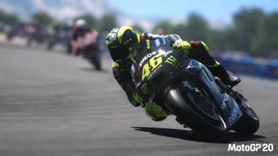 Orari TV MotoGP -virtuale- Red Bull Ring 2020. C'è anche Rossi!