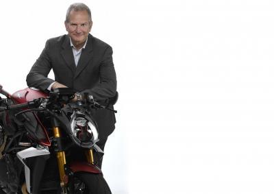 """MV Agusta: """"Moto2 una scommessa, moto elettrica qualcosa di lontanissimo"""""""