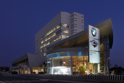 BMW Italia dona 50.000 mascherine agli ospedali