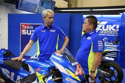 """Suzuki: """"Buona idea fare altri test prima dell'avvio"""""""