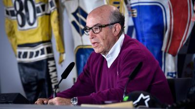 """MotoGP: """"Lo scenario più ottimistico? Si parte a Brno, in agosto"""""""