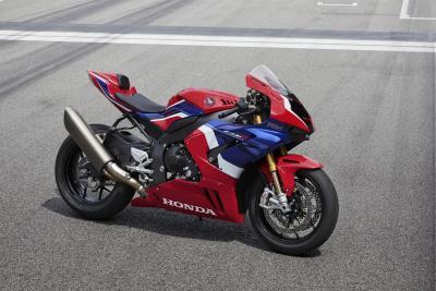 I segreti del motore della nuova Honda CBR1000RR-R