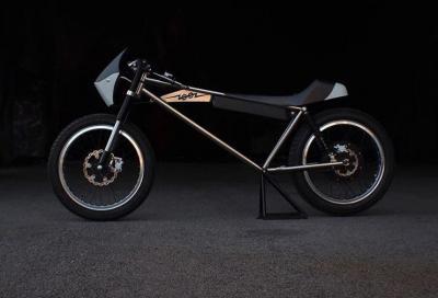 Zooz Concept 01, più minimal non si può!