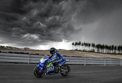 La Finlandia blocca i grandi eventi, niente MotoGP a luglio