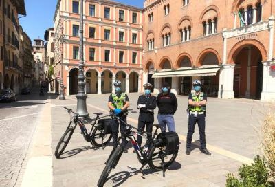 Fantic dona eBike al Comune di Treviso