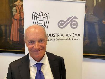 """ANCMA: """"Incentivi anche su ciclomotori e moto, non solo per l'acquisto di e-bike"""""""