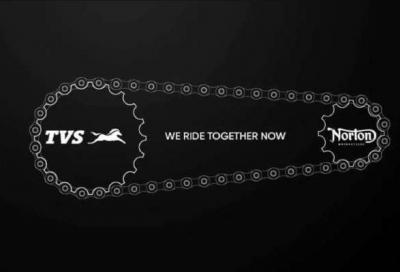 Ex Harley-Davidson il nuovo CEO di Norton (TVS)