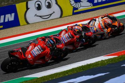 Saltano altri tre GP! Niente MotoGP fino ad agosto?