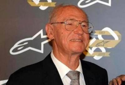 Lutto in Alpinestars, si è spento il fondatore Sante Mazzarolo
