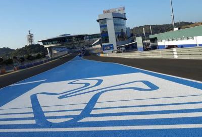 La MotoGP 2020 parte a luglio con due gare a Jerez?