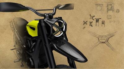 La Ducati Scrambler del futuro