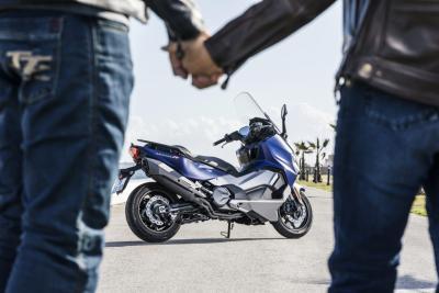 Sym, sconti fino a 1.000 euro su scooter e moto