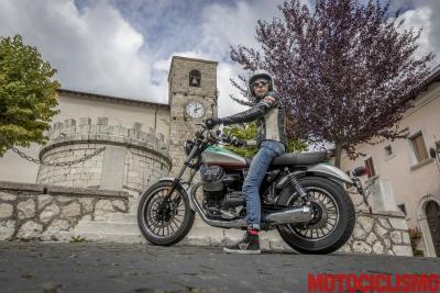 Sì al moto turismo: l'abruzzo su due ruote riparte