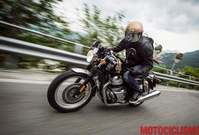 Royal Enfield richiama Interceptor, Continental GT e Himalayan
