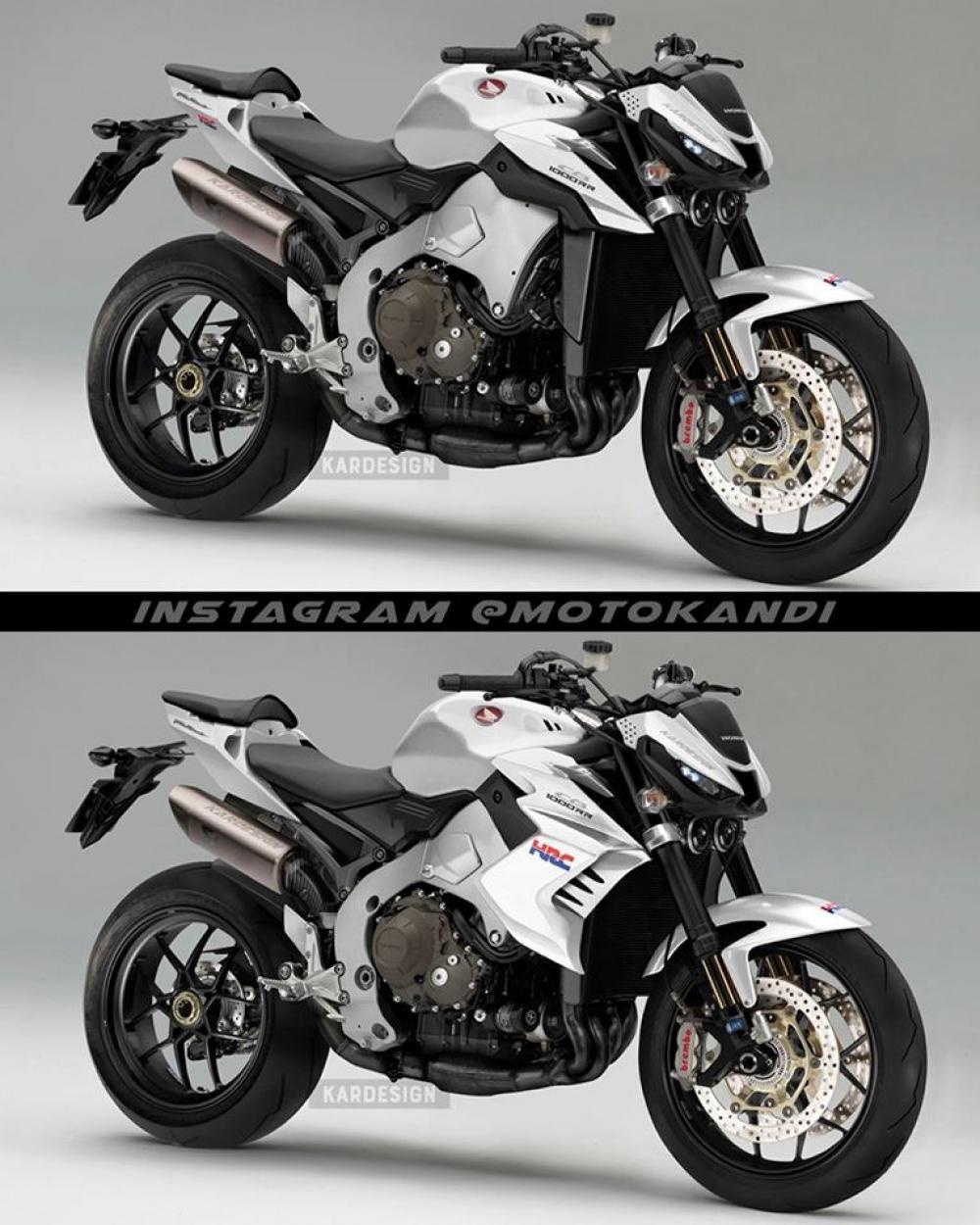 Vendo Honda CB 1000 R Neo Sport Cafè (2018 - 20) nuova a