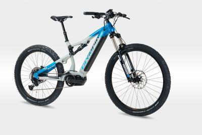 Olympia presenta le e-bike con 290 km di autonomia