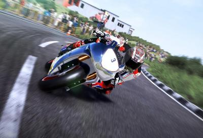 Al via il Tourist Trophy 2020… virtuale