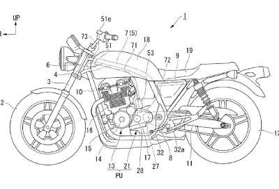 """Honda brevetta un nuovo cambio """"semiautomatico"""""""