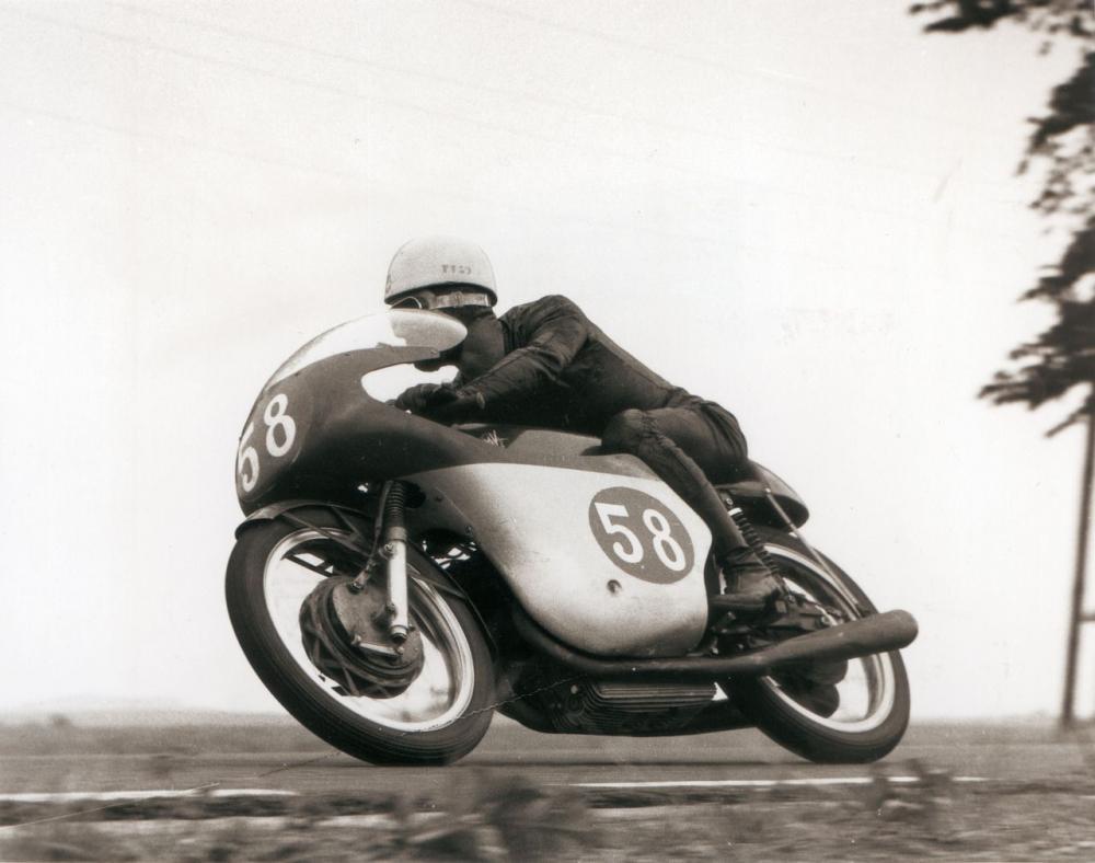 Morto Carlo Ubbiali, lutto nel mondo del motociclismo
