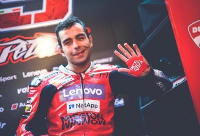 Petrucci-Ducati MotoGP, siamo al capolinea
