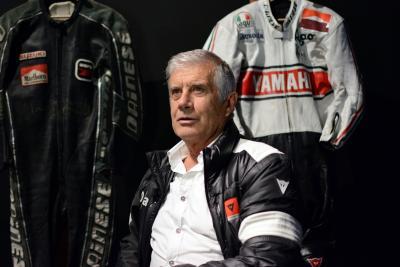 I 5 circuiti preferiti da Giacomo Agostini