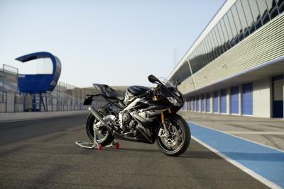 Daytona Moto2 765: anteprima test e banco prova