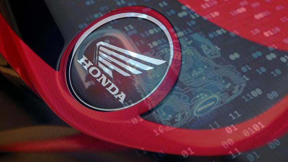 Honda subisce un cyberattacco: stop a tre impianti produttivi