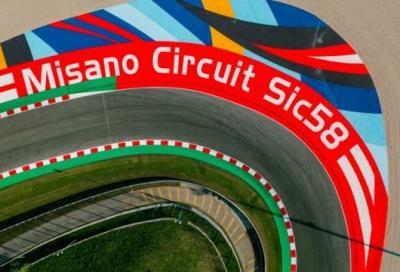 Confermate due gare della MotoGP a Misano. Ecco il calendario definitivo