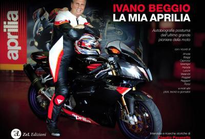 L'autobiografia postuma di Ivano Beggio, fondatore dell'Aprilia