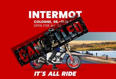 UFFICIALE: cancellato Intermot 2020! E Eicma?