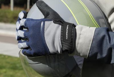 Nuovi guanti estivi Tucano Urbano