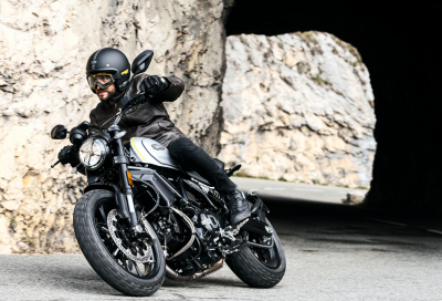 Ducati ti rimborsa le prime tre rate d'acquisto di una nuova moto