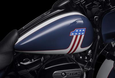 Misure anticrisi, Harley-Davidson: tagli, risparmi e un prestito da 150 milioni