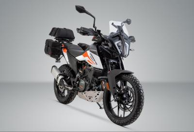 Accessori SW-Motech per KTM 390 Adventure