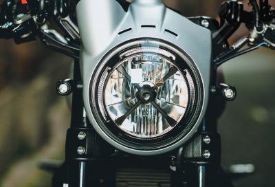 Gli accessori originali per Scrambler Ducati