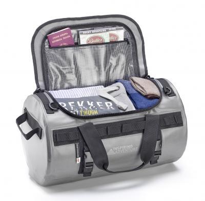 Kappa propone un nuovo borsone da viaggio