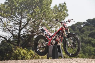 GasGas motorcycles presenta la gamma TXT GP 2020